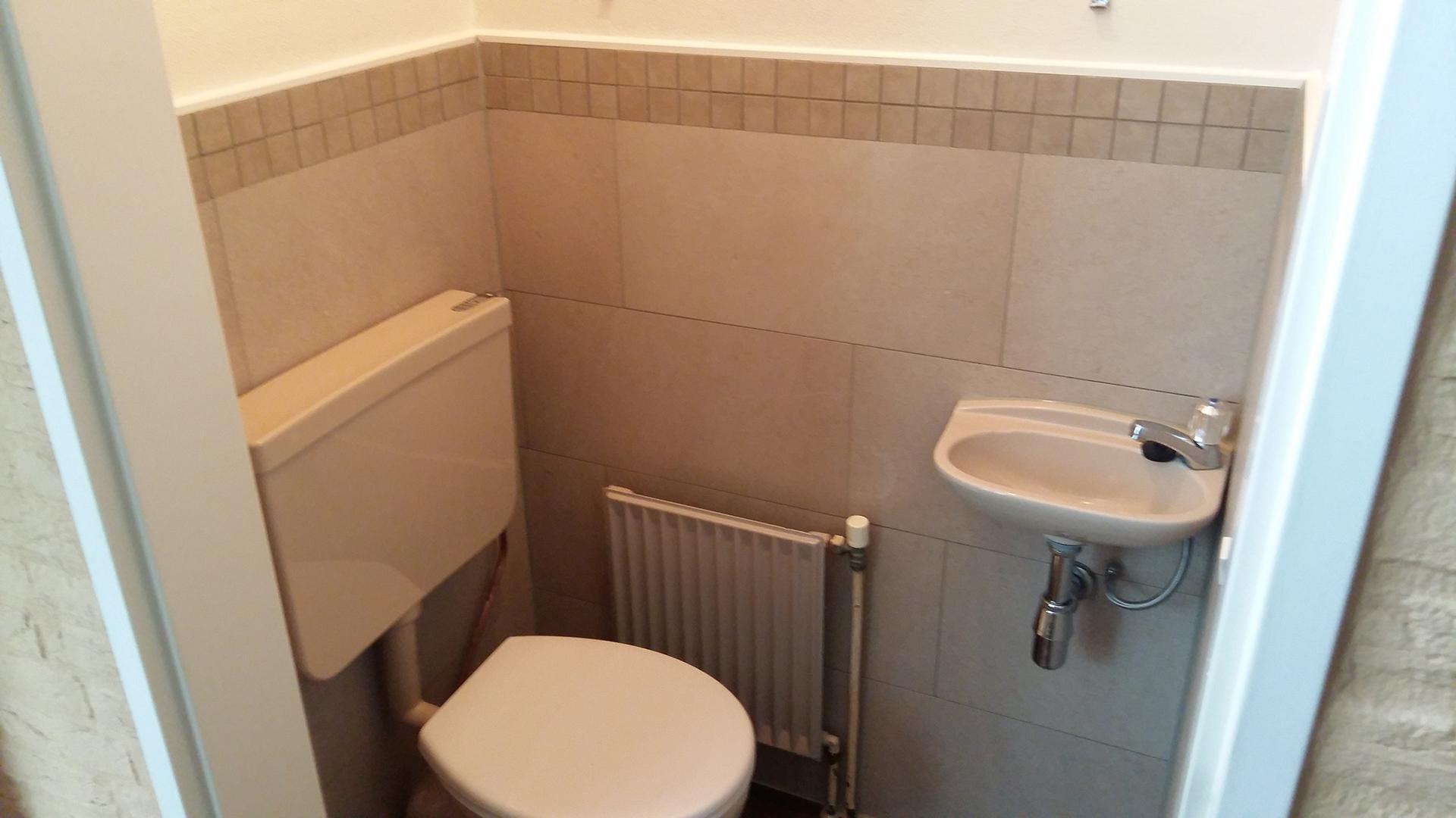 kampshof bouw badkamer renovatie