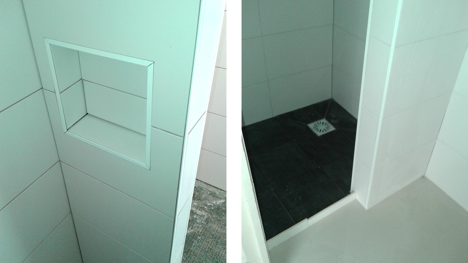 toilet renovatie