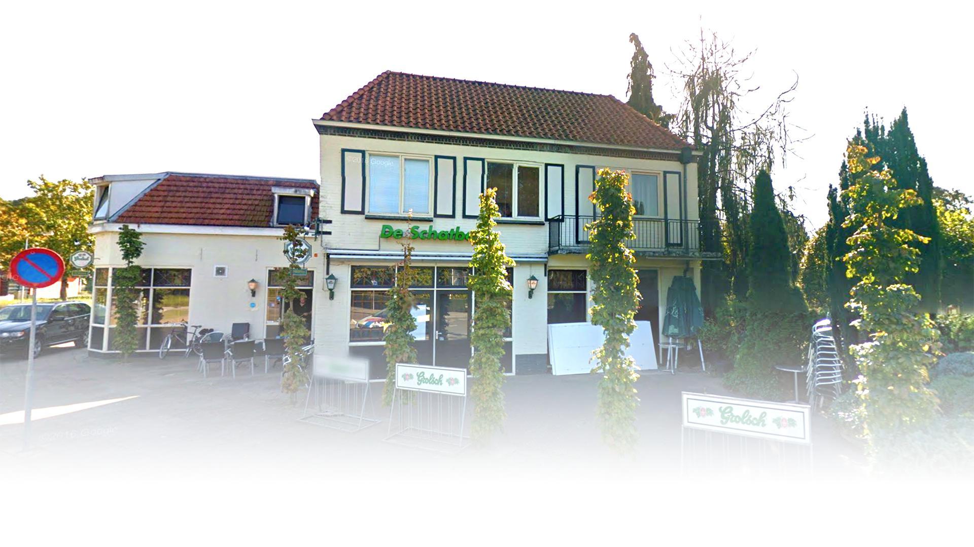 cafe de schatberg Lichtenvoorde